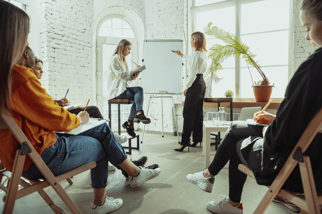 drop in marketing workshops